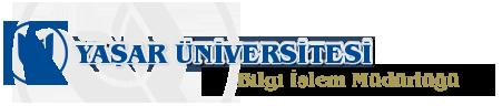 Yaşar Üniversitesi | Bilgi İşlem Müdürlüğü