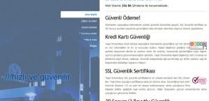 Yaşar Üniversitesi Sanal POS